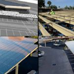 Clear Creek Associates Photovoltaic System