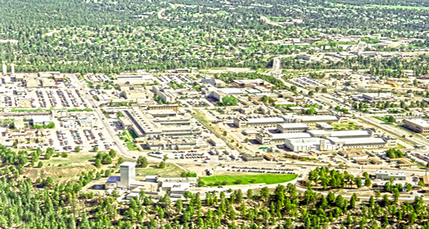 Los Alamos National Laboratory | Architectural & Engineering
