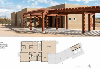 Providing a Home for the Holidays – The Wa-Di Housing Project Kewa Pueblo